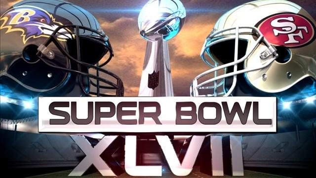 Super Bowl Betting Lines