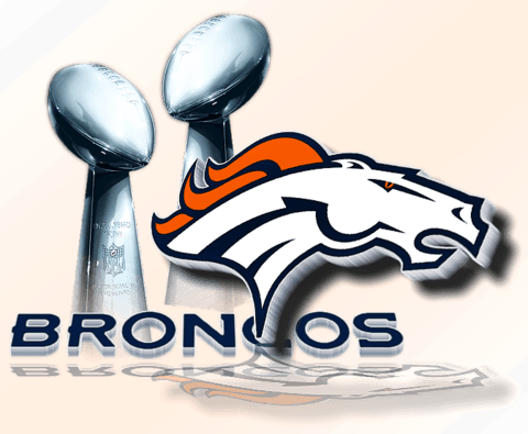 Superbowl Odds Denver Broncos