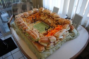 Superbowl Traditions