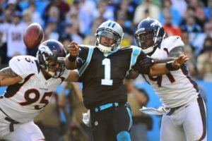Broncos Panthers Betting Odds