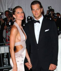 Tom Brady Eyes His 5th Super Bowl