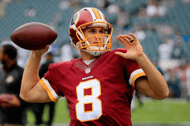 Kirk Cousins Contract