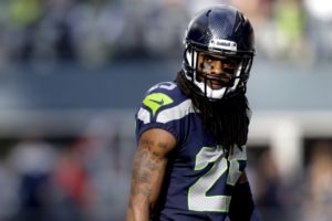 Seahawks Richard Sherman Fantasy