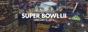 Current Super Bowl 2018 Odds