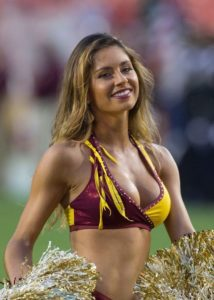 Washington Redskins Betting Odds