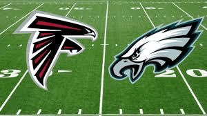 Falcons at Eagles TNF Betting