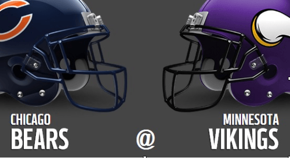 Read more about the article Bears At Vikings