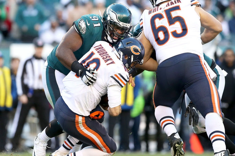 Read more about the article Eagles Vs Bears
