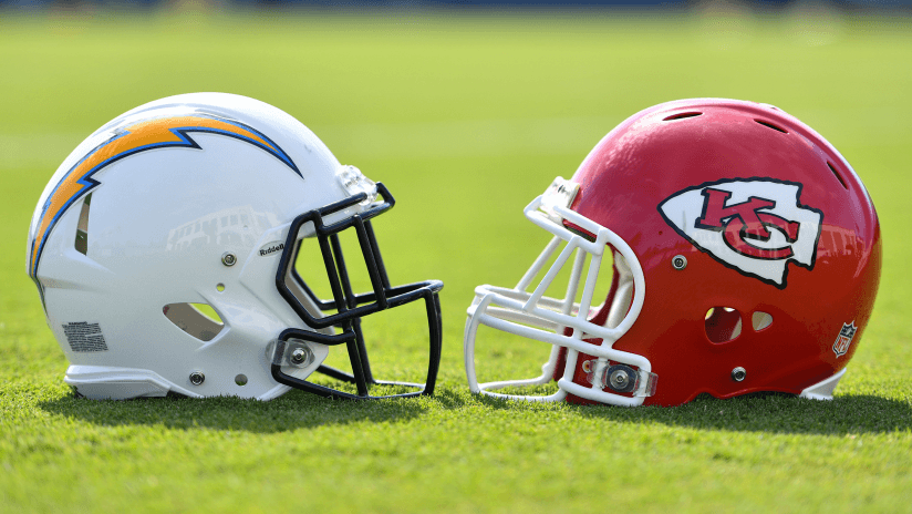 You are currently viewing NFL Week 15 Chargers at Chiefs