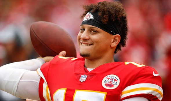 Read more about the article Colts at Chiefs