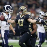 Rams Vs Saints Wagering NFC Championship Game Predictions
