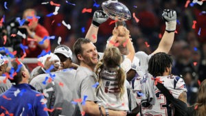 Bet on Super Bowl 2020 New England Patriots Betting Odds