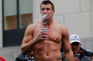 New England Patriots Rob Gronkowski Retirement