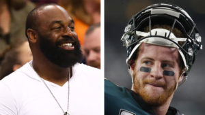 Donovan McNabb Philadelphia Eagles News