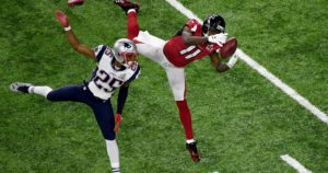 Julio Jones Super Bowl 2020