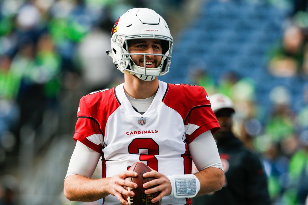 You are currently viewing Cardinals Trade Josh Rosen To Dolphins