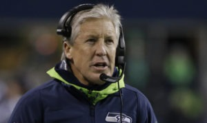 Pete Carroll on Instant Replay