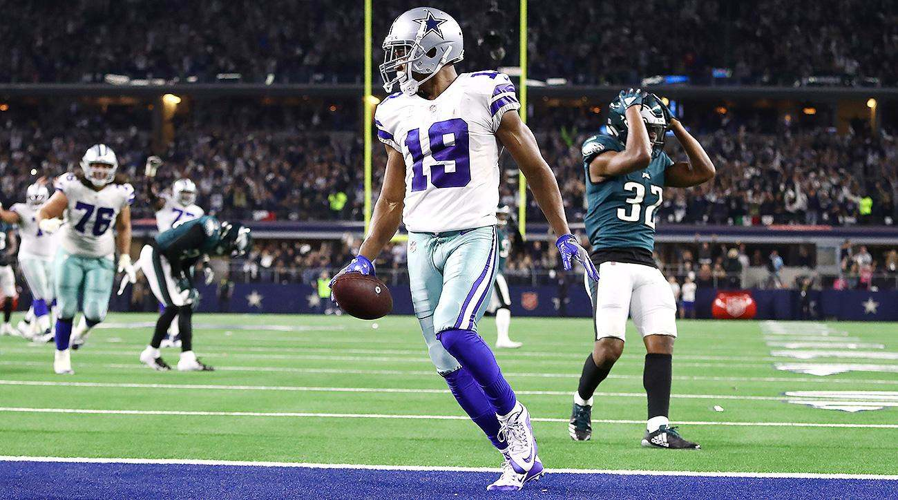 You are currently viewing Amari Cooper Says Cowboys Better Fit