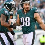 Connor Barwin Eagles 2020