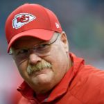 KC Chiefs Andy Reid