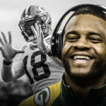 Randall Cobb Green Bay Packers