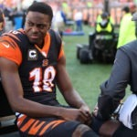 Bengals A.J. Green Injury