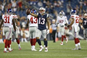 Read more about the article Giants Patriots Final Preseason