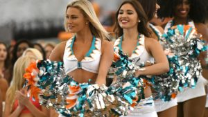 Miami Dolphins Roster Super Bowl Lines