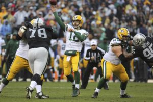 Read more about the article Packers At Raiders Week 3 Preview