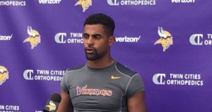 Read more about the article Ravens Trade Vedvik To Vikings