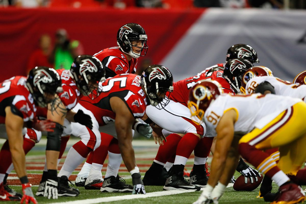 You are currently viewing Redskins Vs Falcons Preseason Picks
