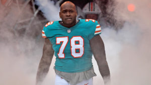 Read more about the article Laremy Tunsil To Houston For Future Picks