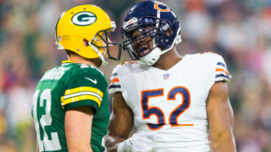Read more about the article Packers Vs Bears Week 1