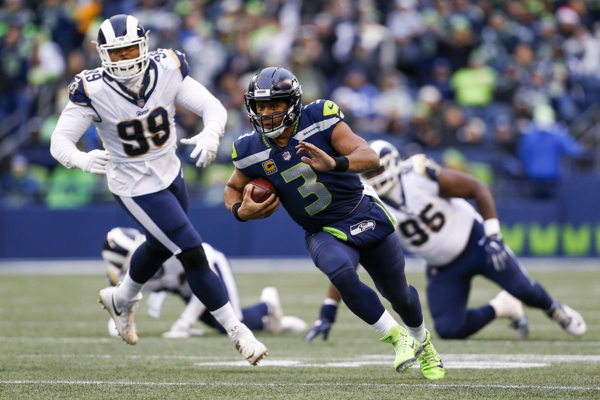 You are currently viewing Rams Vs Seahawks NFL Week 5