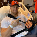J.J. Watt Injury Update