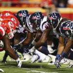Texans at Chiefs NFL Week 6