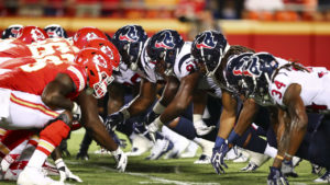 Read more about the article Texans at Chiefs NFL Week 6