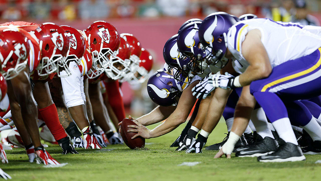 Read more about the article Vikings at Chiefs NFL Wagering Odds