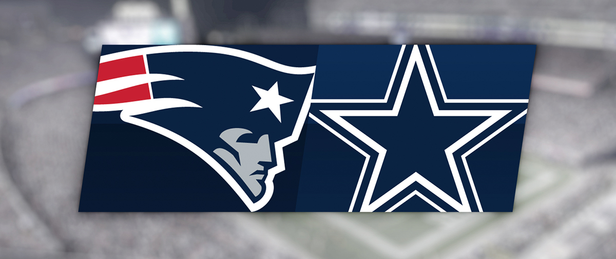 Read more about the article Cowboys vs Patriots Week 12