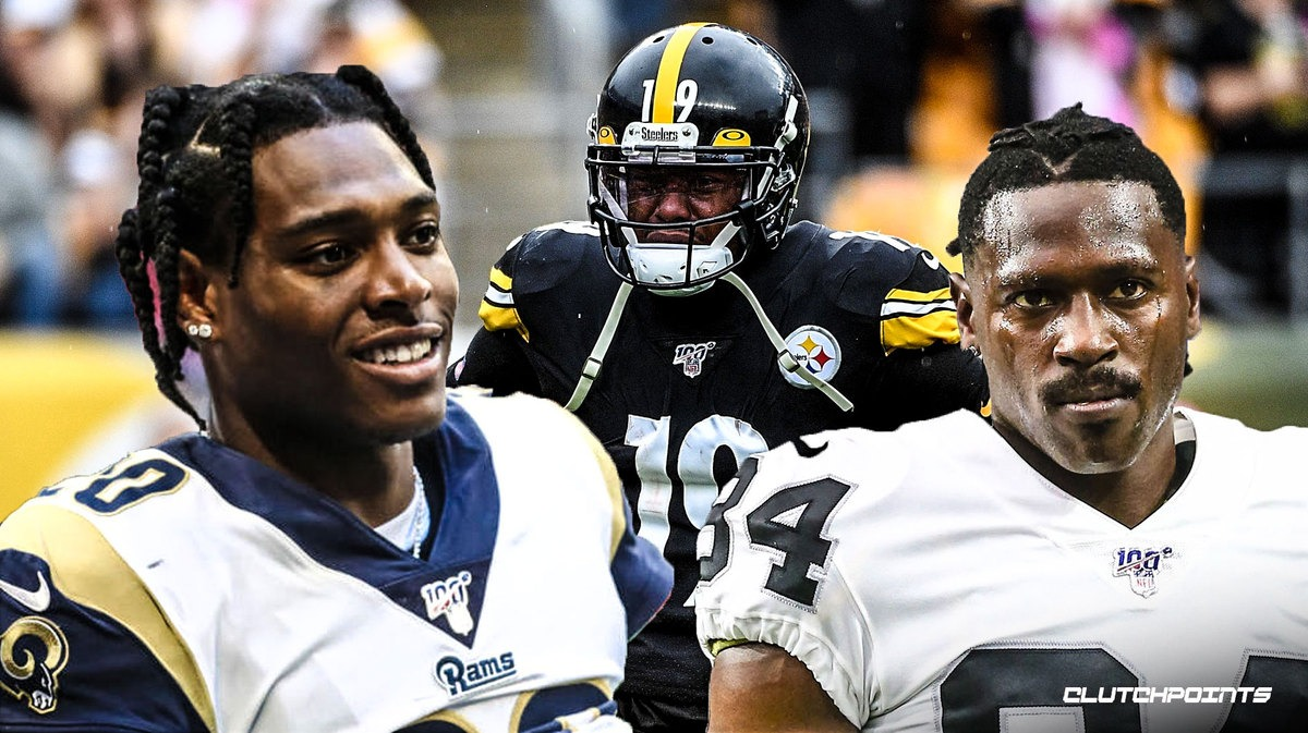 Read more about the article JuJu Smith-Schuster Agrees With Ramsey
