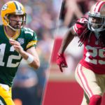 Packers at 49ers Wagering Odds