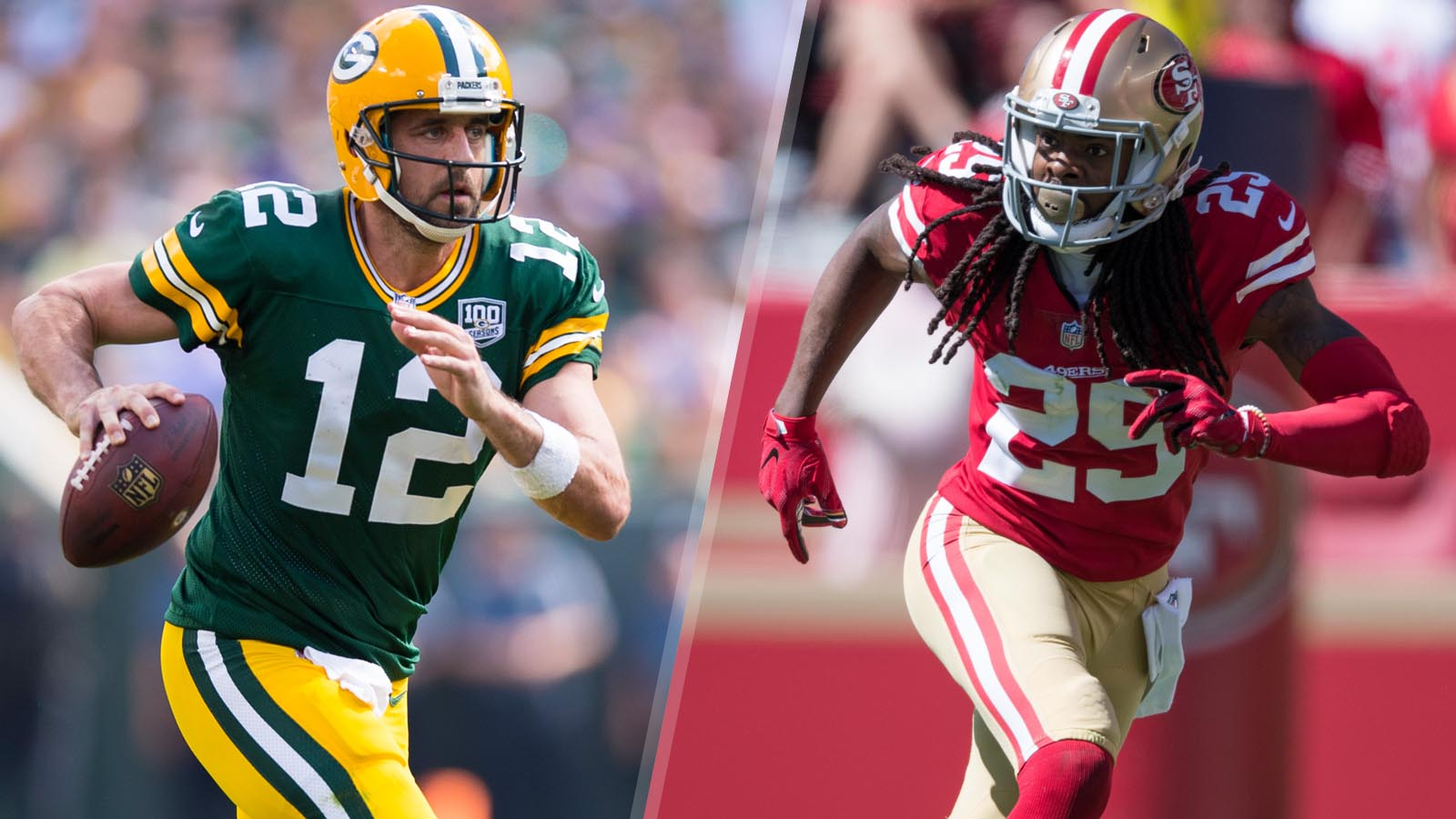 Read more about the article Packers at 49ers Wagering Odds