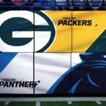 Panthers at Packers Week 10