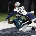 Patriots Vs Eagles Week 11