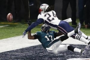 Read more about the article Patriots Vs Eagles Week 11 Preview