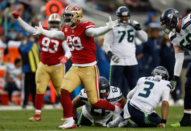 Read more about the article Seahawks 49ers NFL Week 10
