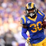 Todd Gurley Rams