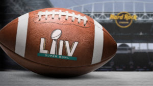 Read more about the article Betting on Super Bowl 54 Online