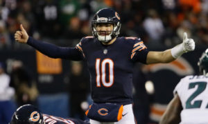 Read more about the article Chicago Bears News Trubisky Rift
