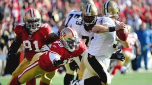 Read more about the article Week 14 Picks 49ers Vs Saints
